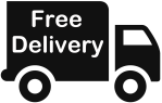 free-delivery-black