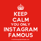 Keep-Calm-Instagram
