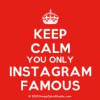 Keep-Calm-Instagram